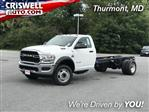 2020 Ram 5500 Regular Cab DRW 4x2, Cab Chassis #D200611 - photo 1