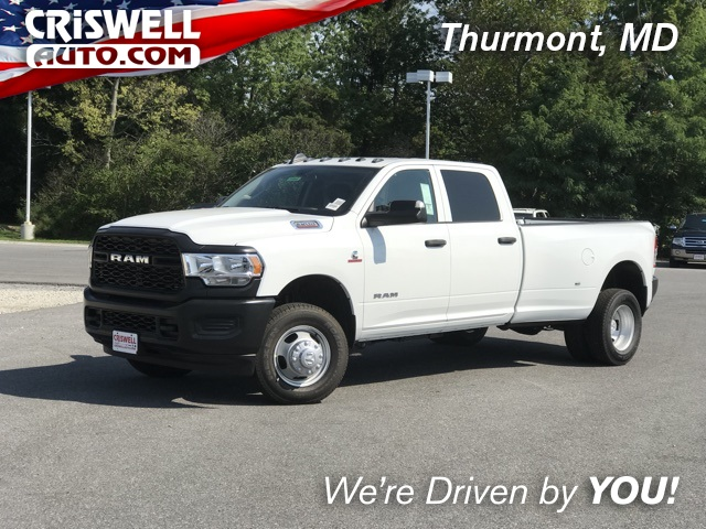 2020 Ram 3500 Crew Cab DRW 4x4, Pickup #D200627 - photo 1