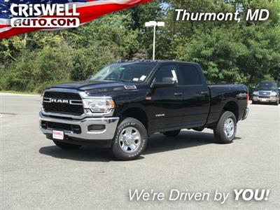 2020 Ram 2500 Crew Cab 4x4, Pickup #D200630 - photo 1