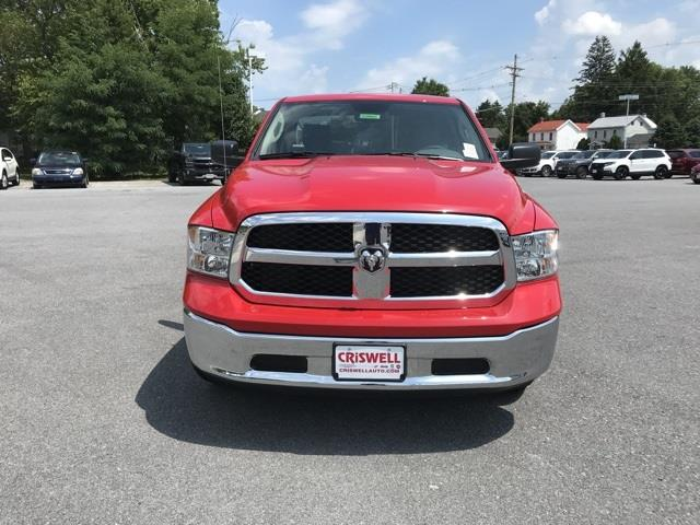 2020 Ram 1500 Regular Cab 4x2, Pickup #D200642 - photo 10