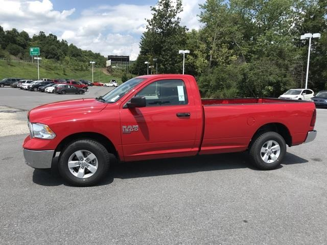 2020 Ram 1500 Regular Cab 4x2, Pickup #D200642 - photo 5
