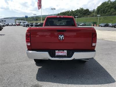2020 Ram 1500 Regular Cab 4x2, Pickup #D200642 - photo 6