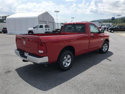 2020 Ram 1500 Regular Cab 4x2, Pickup #D200642 - photo 7