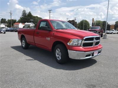 2020 Ram 1500 Regular Cab 4x2, Pickup #D200642 - photo 9