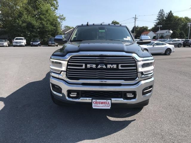2020 Ram 3500 Crew Cab DRW 4x4, Pickup #D200644 - photo 11
