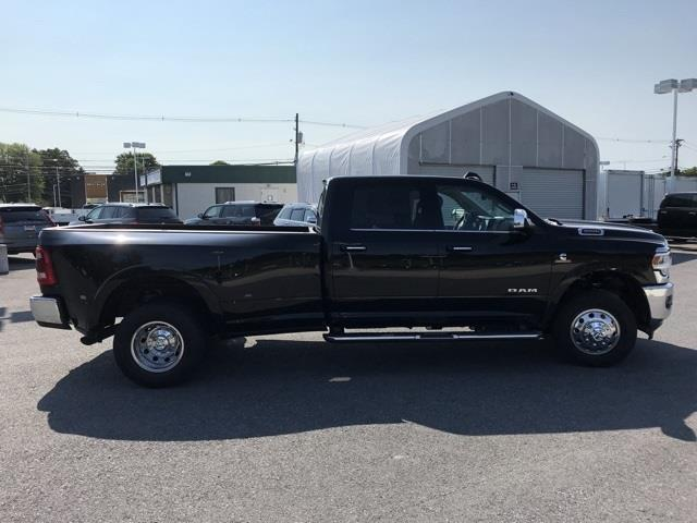 2020 Ram 3500 Crew Cab DRW 4x4, Pickup #D200644 - photo 9