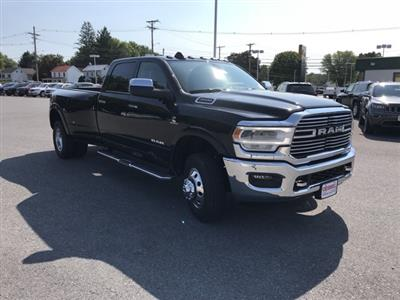 2020 Ram 3500 Crew Cab DRW 4x4, Pickup #D200644 - photo 10
