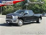 2020 Ram 3500 Crew Cab DRW 4x4, Pickup #D200644 - photo 1
