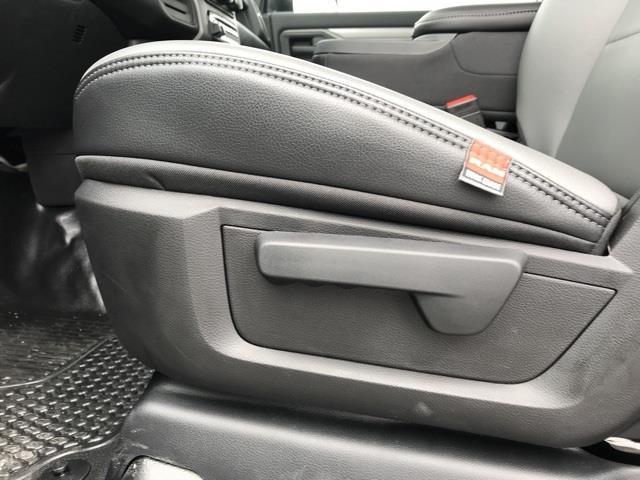 2020 Ram 5500 Regular Cab DRW 4x2, Cab Chassis #D200655 - photo 16