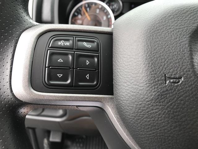 2020 Ram 5500 Regular Cab DRW 4x2, Cab Chassis #D200655 - photo 17