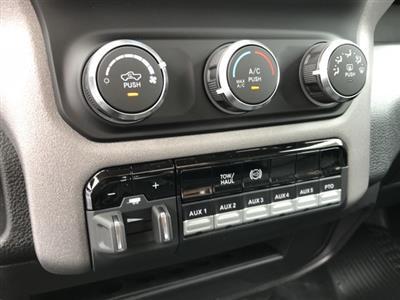 2020 Ram 5500 Regular Cab DRW 4x2, Cab Chassis #D200655 - photo 21