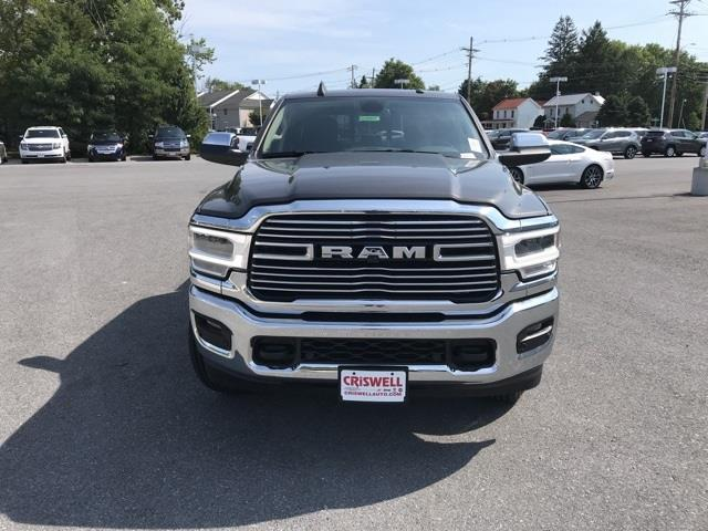 2020 Ram 3500 Crew Cab 4x4, Pickup #D200656 - photo 10