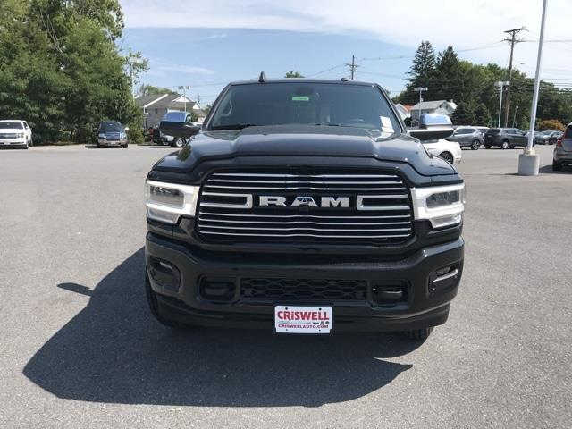 2020 Ram 3500 Crew Cab 4x4, Pickup #D200658 - photo 11