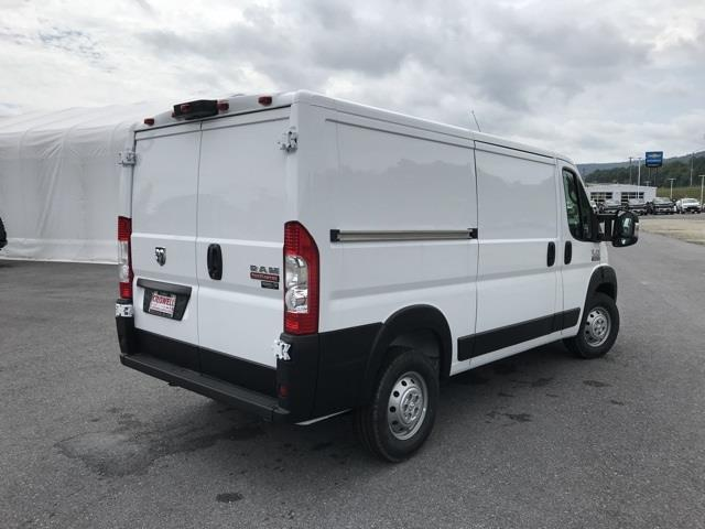 2020 Ram ProMaster 2500 Standard Roof FWD, Upfitted Cargo Van #D200668 - photo 10
