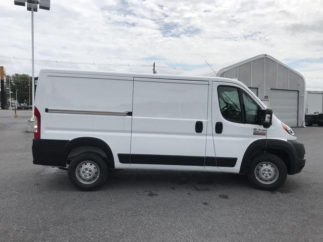 2020 Ram ProMaster 2500 Standard Roof FWD, Upfitted Cargo Van #D200668 - photo 11