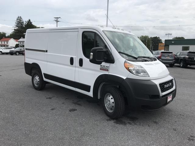 2020 Ram ProMaster 2500 Standard Roof FWD, Upfitted Cargo Van #D200668 - photo 13