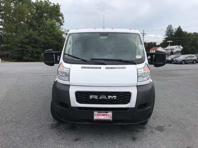2020 Ram ProMaster 2500 Standard Roof FWD, Upfitted Cargo Van #D200668 - photo 14