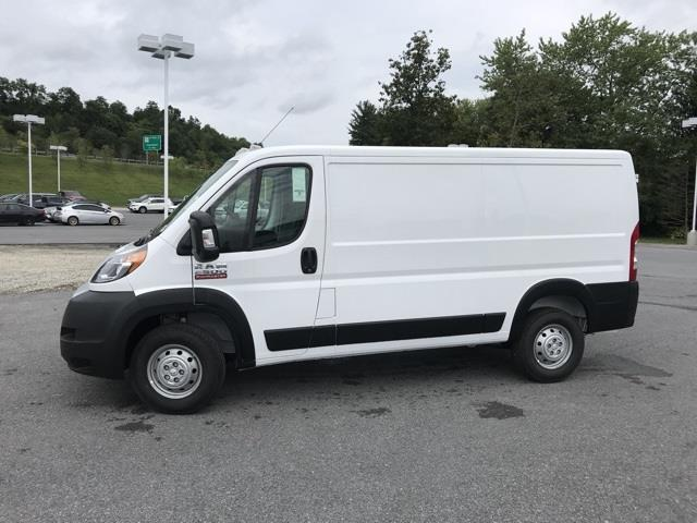 2020 Ram ProMaster 2500 Standard Roof FWD, Upfitted Cargo Van #D200668 - photo 5