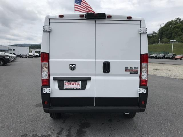 2020 Ram ProMaster 2500 Standard Roof FWD, Upfitted Cargo Van #D200668 - photo 7
