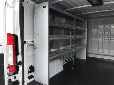 2020 Ram ProMaster 2500 Standard Roof FWD, Upfitted Cargo Van #D200668 - photo 8