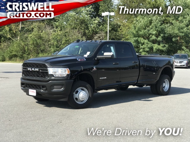 2020 Ram 3500 Crew Cab DRW 4x4, Pickup #D200670 - photo 1
