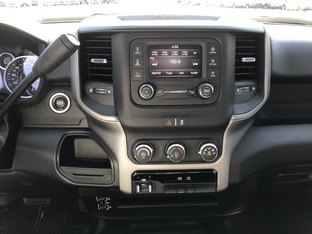 2020 Ram 3500 Crew Cab DRW 4x4, Pickup #D200670 - photo 20