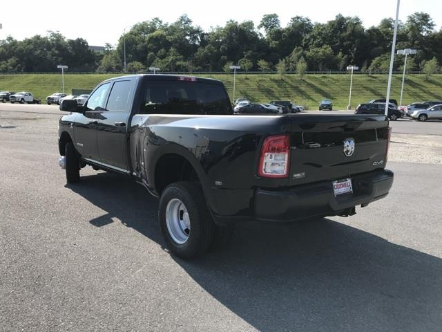 2020 Ram 3500 Crew Cab DRW 4x4, Pickup #D200670 - photo 2