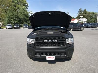 2020 Ram 3500 Crew Cab DRW 4x4, Pickup #D200670 - photo 11