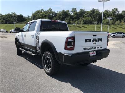 2020 Ram 2500 Crew Cab 4x4, Pickup #D200689 - photo 2