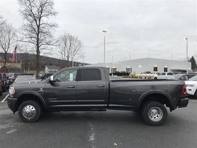 2020 Ram 3500 Crew Cab DRW 4x4, Pickup #D200728 - photo 3