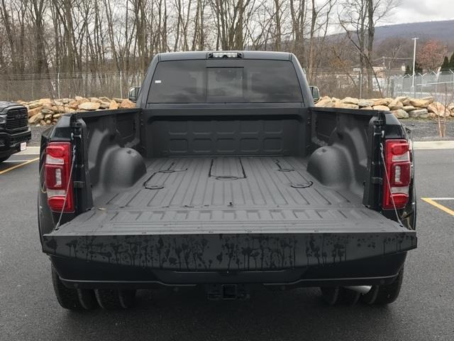 2020 Ram 3500 Crew Cab DRW 4x4, Pickup #D200735 - photo 10