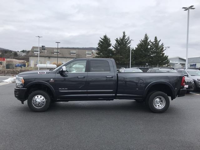 2020 Ram 3500 Crew Cab DRW 4x4, Pickup #D200735 - photo 4