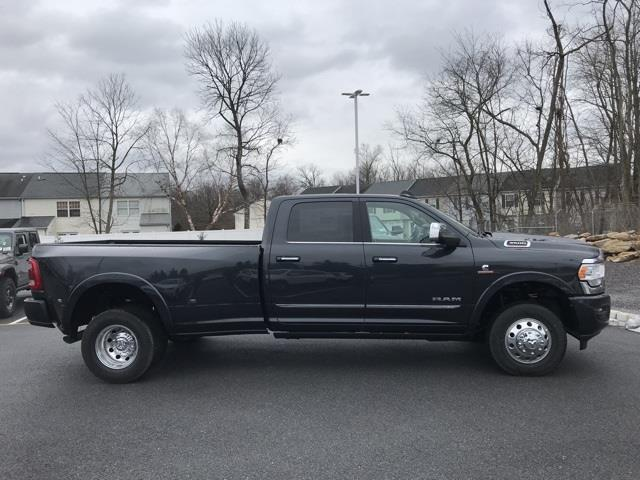 2020 Ram 3500 Crew Cab DRW 4x4, Pickup #D200735 - photo 7