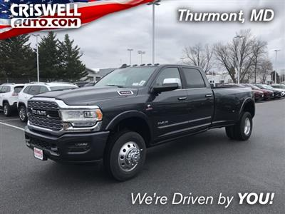 2020 Ram 3500 Crew Cab DRW 4x4, Pickup #D200735 - photo 1