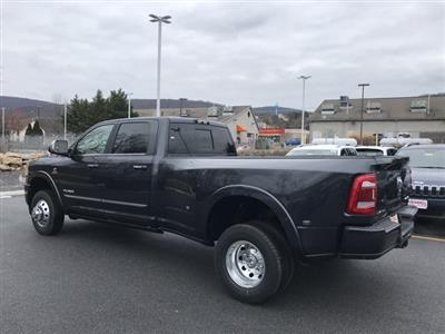 2020 Ram 3500 Crew Cab DRW 4x4, Pickup #D200735 - photo 2