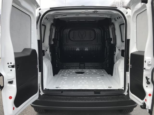 2020 Ram ProMaster City FWD, Empty Cargo Van #D200736 - photo 1
