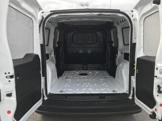 2020 Ram ProMaster City FWD, Empty Cargo Van #D200737 - photo 1