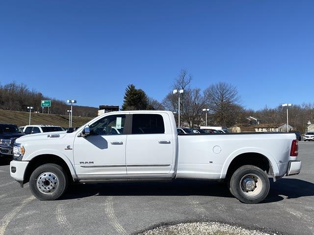 2020 Ram 3500 Crew Cab DRW 4x4, Pickup #D200748 - photo 3
