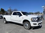 2020 Ram 3500 Crew Cab DRW 4x4, Pickup #D200748 - photo 7