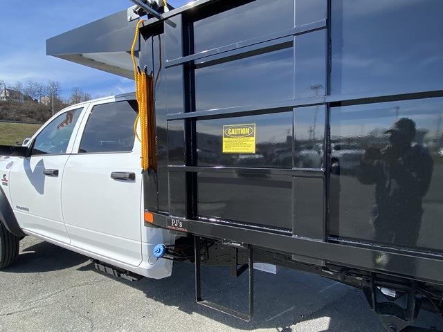 2020 Ram 5500 Crew Cab DRW 4x4, Landscape Dump #D200755 - photo 27