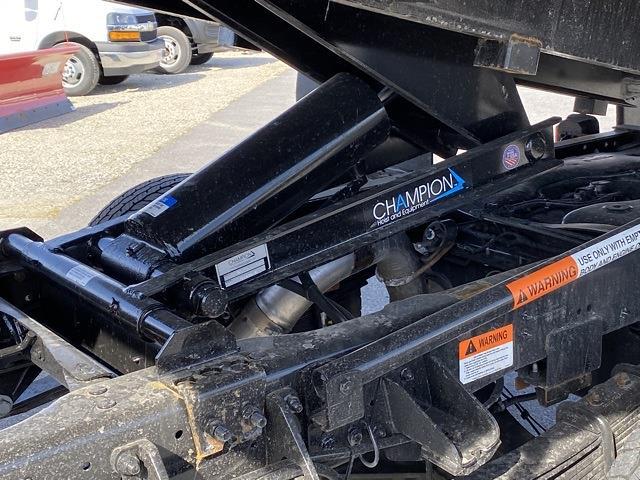 2020 Ram 5500 Crew Cab DRW 4x4, Landscape Dump #D200755 - photo 39