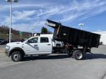 2020 Ram 5500 Crew Cab DRW 4x4, Landscape Dump #D200755 - photo 25