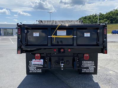 2020 Ram 5500 Regular Cab DRW 4x4, Rugby Eliminator LP Steel Dump Body #D200757 - photo 5