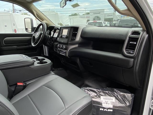 2020 Ram 5500 Regular Cab DRW 4x4,  PJ's Truck Bodies Landscape Dump #D200758 - photo 23