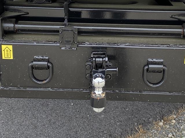2020 Ram 5500 Regular Cab DRW 4x4,  PJ's Truck Bodies Landscape Dump #D200758 - photo 31