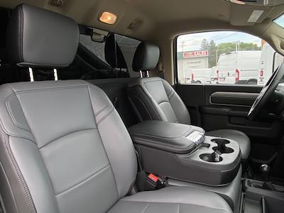 2020 Ram 5500 Regular Cab DRW 4x4,  PJ's Truck Bodies Landscape Dump #D200758 - photo 22