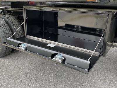 2020 Ram 5500 Regular Cab DRW 4x4,  PJ's Truck Bodies Landscape Dump #D200758 - photo 25