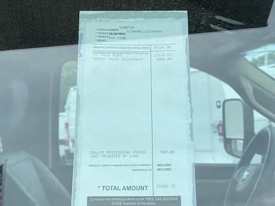 2020 Ram 5500 Regular Cab DRW 4x4,  PJ's Truck Bodies Landscape Dump #D200758 - photo 34
