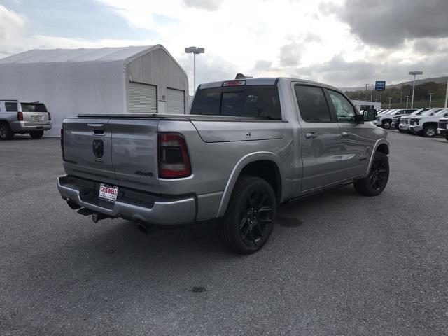 2021 Ram 1500 Crew Cab 4x4, Pickup #D210042 - photo 8