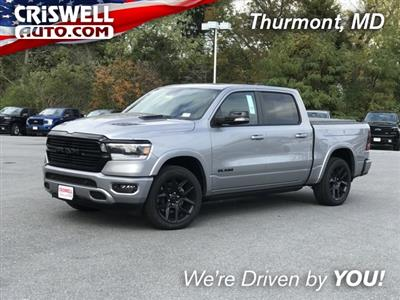 2021 Ram 1500 Crew Cab 4x4, Pickup #D210042 - photo 1